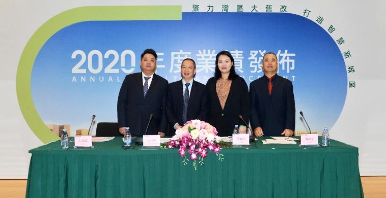 LVGEM (China) Announces 2020 Annual Results