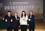 綠景(中國)公佈二零一九年全年業績