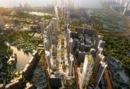 80% Equity Interest of Baishizhou Urban Renewal Project Injected Into LVGEM